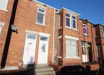 Thumbnail 2 bed flat for sale in 20 Gladstone Terrace, Washington, Tyne And Wear
