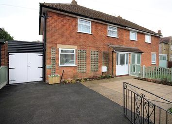 Thumbnail 3 bed semi-detached house for sale in West Busk Lane, Otley