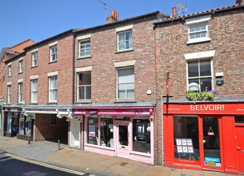 Thumbnail 3 bed flat for sale in Malt Shovel Court, Walmgate, York