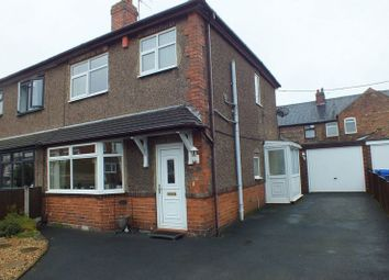 3 bed semi-detached house for sale in Mellor Street, Packmoor, Stoke-On-Trent ST7