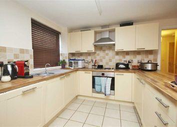 Thumbnail 2 bedroom flat to rent in Hebden Close, Swindon, Wiltshire