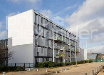 Thumbnail 2 bed flat for sale in Judd Apartments, Great Amwell Lane, Hornsey