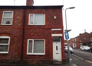 Thumbnail 2 bedroom terraced house for sale in Rydal Street, Newton - Le - Willows, Merseyside