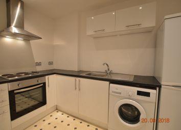 Thumbnail 2 bedroom flat to rent in Nithsdale Drive, Pollokshaws, Glasgow
