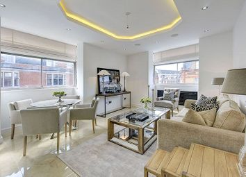 Thumbnail 2 bed flat for sale in Kingsley Lodge, 13 New Cavendish Street, London