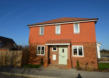 Thumbnail 3 bed semi-detached house to rent in Orchard Gate, Hale Close, Ropley, Alresford