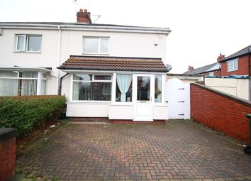 Thumbnail 2 bed semi-detached house for sale in Thomson Avenue, Balby