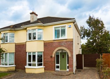 Thumbnail 4 bed semi-detached house for sale in 3 The Park, Grange Manor, Lucan, Dublin