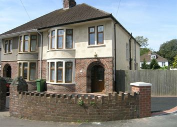 Thumbnail 4 bed semi-detached house to rent in Allensbank Road, Heath, Cardiff