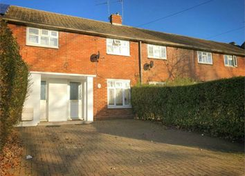 Thumbnail 3 bed terraced house for sale in Kingsthorpe Avenue, Corby, Northamptonshire