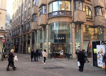 Thumbnail Retail premises to let in Unit 1, Exchange Street, Manchester