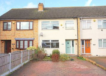 Thumbnail 3 bed terraced house for sale in High Road, Basildon