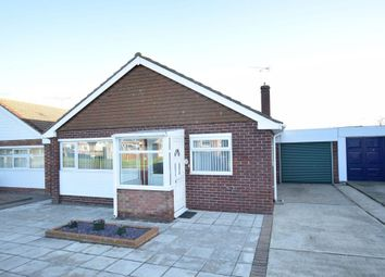 Thumbnail 2 bed detached bungalow for sale in Grenfell Avenue, Holland-On-Sea, Clacton-On-Sea