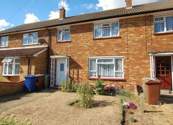 Thumbnail 3 bed terraced house for sale in Claudian Way, Grays