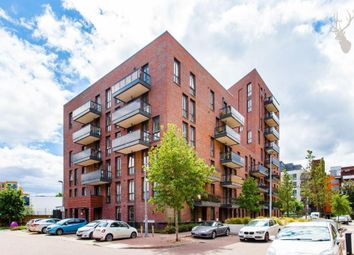 Thumbnail 1 bed flat to rent in Shackle Court, 6 Gresham Place, Bow, London