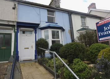 Thumbnail 2 bed terraced house for sale in Spring Gardens, St Dogmaels Road, Cardigan