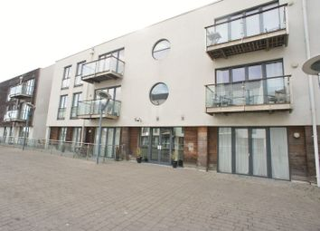 Thumbnail 3 bedroom flat for sale in The Colne, Waterside Marina, Brightlingsea