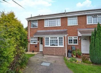 Thumbnail 3 bed end terrace house to rent in Lenham Close, Winnersh, Berkshire