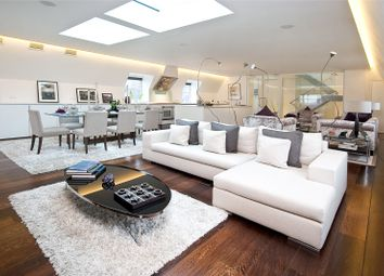 Thumbnail 3 bed property to rent in St. Johns Wood Park, St Johns Wood