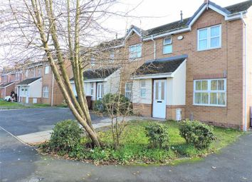Thumbnail 3 bed end terrace house for sale in Caremine Avenue, Manchester, Greater Manchester