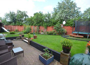 3 bed detached house for sale in Longcross, Pennyland, Milton Keynes MK15