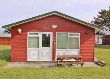 Thumbnail 2 bed mobile/park home for sale in Atlantic Bay, St Merryn