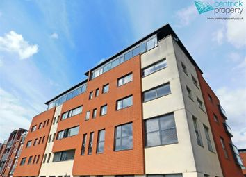 Thumbnail 2 bed flat for sale in Rea Court, 161 Cheapside, Digbeth