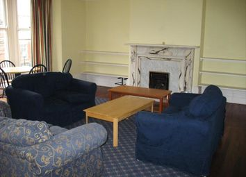 Thumbnail 2 bed flat to rent in St Georges Terrace, Jesmond, Newcastle Upon Tyne