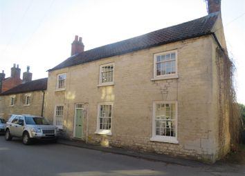 Thumbnail 4 bed property for sale in High Street, Corby Glen, Grantham