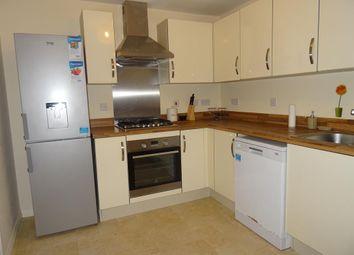 Thumbnail 3 bed detached house to rent in Llys Tre Dwr, Waterton, Bridgend
