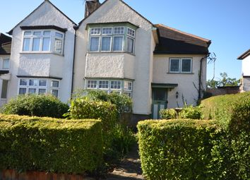 3 bed semi-detached house for sale in Hawthorne Avenue, Kenton, Harrow HA3