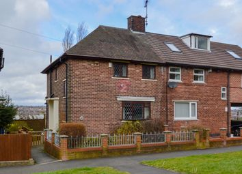 Thumbnail 2 bed semi-detached house for sale in Jaunty Mount, Sheffield