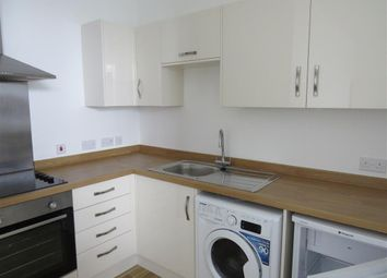 Thumbnail 1 bed flat to rent in Stermyn Street, Wisbech