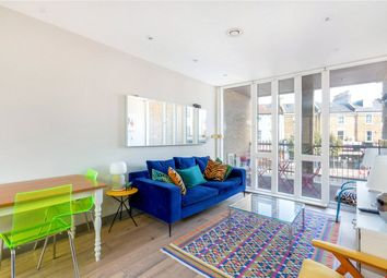 Thumbnail 1 bed flat for sale in Coulgate Street, Brockley