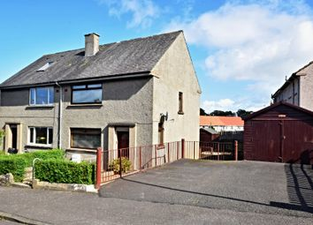Thumbnail 3 bed property for sale in Carbieston Avenue, Coylton, East Ayrshire