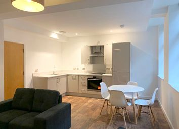 2 bed flat to rent in City Centre - Impact, 191 Upper Allen Street, Sheffield S3