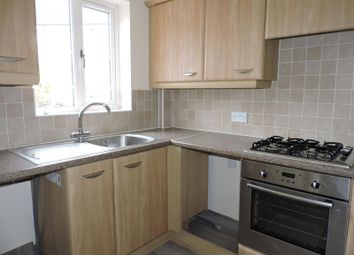 Thumbnail 2 bedroom terraced house to rent in Roberts Close, Kesgrave, Ipswich