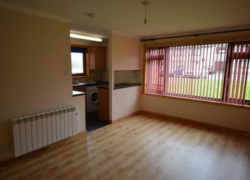 Thumbnail 1 bed flat to rent in Hilton Court, Inverness, Highland