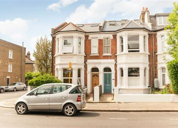 Thumbnail 6 bed flat to rent in Percy Road, London