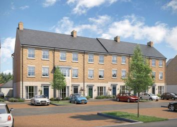 "Thumbnail 3 bed property for sale in ""The Winslow"" at Avocet Way, Ashford"