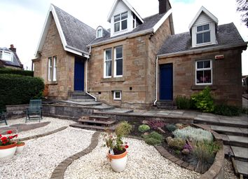 Thumbnail 4 bed semi-detached house for sale in Ayr Road, Cumnock