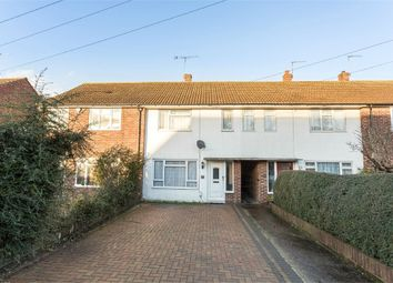 Thumbnail 2 bedroom terraced house for sale in Dedworth Road, Windsor, Berkshire