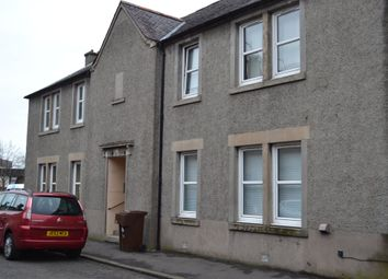 Thumbnail 2 bed flat to rent in Burnside Street, Stirling