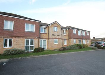 Thumbnail 1 bed flat for sale in Worthing Road, East Preston, Littlehampton