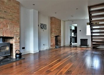 2 bed semi-detached house for sale in Alfred Road, Buckhurst Hill IG9