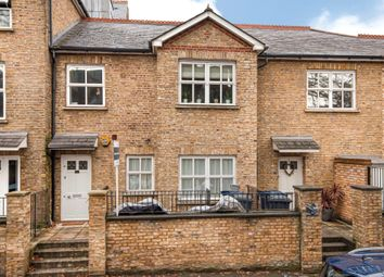 3 bed terraced house for sale in Freeland Road, London W5
