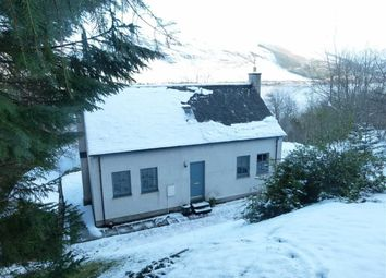 Thumbnail 3 bed detached house for sale in Tigh An Allt, Letters, Loch Broom, Ullapool