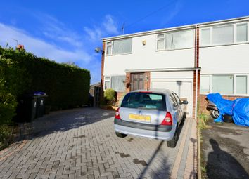 Thumbnail 3 bed end terrace house to rent in Hag Hill Lane, Burnham, Slough