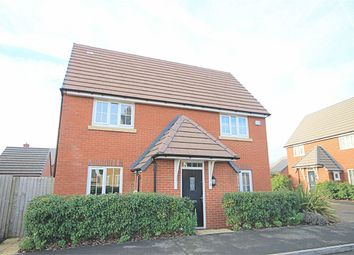 3 bed detached house for sale in Hawthorn Road, Brixworth, Northampton NN6