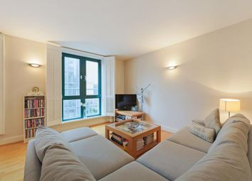 Thumbnail 2 bedroom flat for sale in Londinium Tower, 87 Mansell Street, London